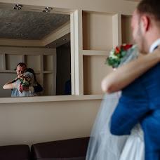 Wedding photographer Tigran Agadzhanyan (atigran). Photo of 09.12.2018