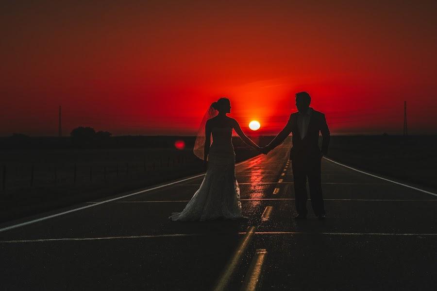Wedding photographer Marcin Karpowicz (bdfkphotography). Photo of 24.10.2016