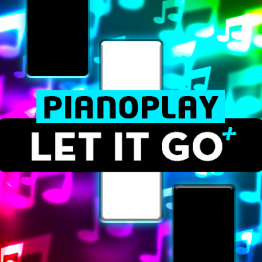 Pianoplay: Let It Go +