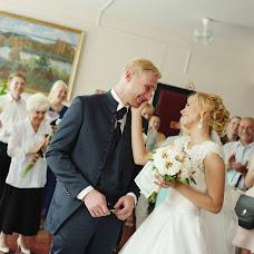 Wedding photographer Aleksander Scherbach (Aliaksandr). Photo of 02.09.2016