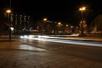 Photo: LE