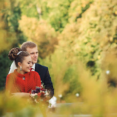 Wedding photographer Valeriy Mukhmed (Volurol). Photo of 10.10.2014