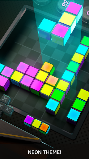 Wood SudoBlocks 3D - A Better Classic Wood Puzzle android2mod screenshots 7