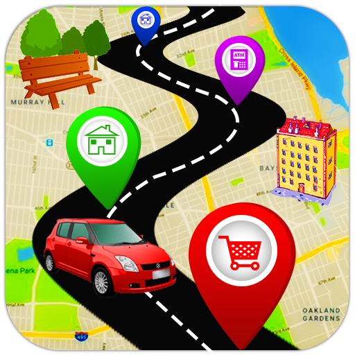 GPS Router Finder - Mobile Location Tracker