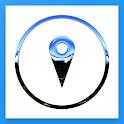 Alert Location icon