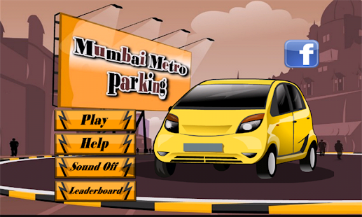 Mumbai Metro Parking- screenshot thumbnail