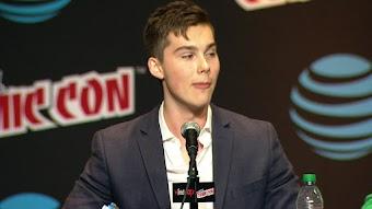 New York Comic Con 2016 Panel