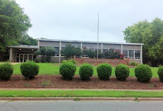 Photo: Morehead Elementary School