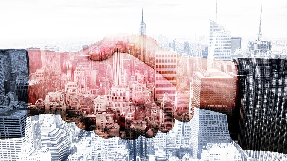 Shake Hands, Corporate Team, Shaking Hands, Business
