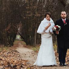 Wedding photographer Oleg Dackevich (alldotsi). Photo of 15.01.2016