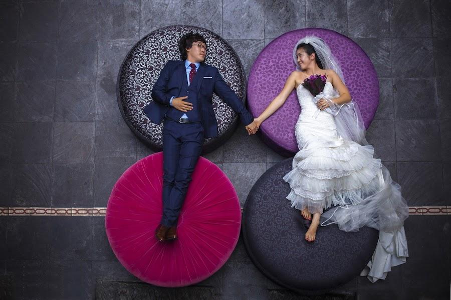 Wedding photographer Jorge Romero (jorgeromerofoto). Photo of 06.04.2015