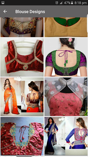 Woman Blouse Designs Apps On Google Play