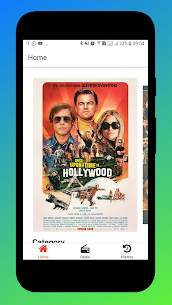 Gflix – Nonton Movies dan Serial 2.3.1 [Mod + APK] Android 2