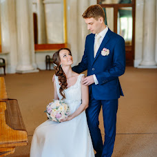 Wedding photographer Veronika Telyatnikova (Fastriver666). Photo of 28.08.2015