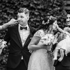 Fotograful de nuntă Vlad Pahontu (vladPahontu). Fotografia din 13.12.2018