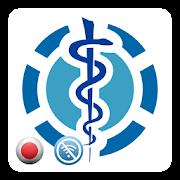 医療ウィキペディア(オフライン)