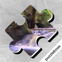 Jigsaw Puzzles: Waterfalls icon