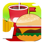 Burguer French Fries Games