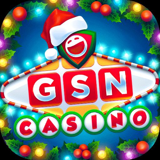 GSN Casino: Online Casino – Slots, Poker, Bingo