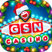 GSN Casino Slots: Free Online Slot Games 3.69.0.5