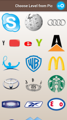 Answers for Picture Quiz Logos|玩益智App免費|玩APPs
