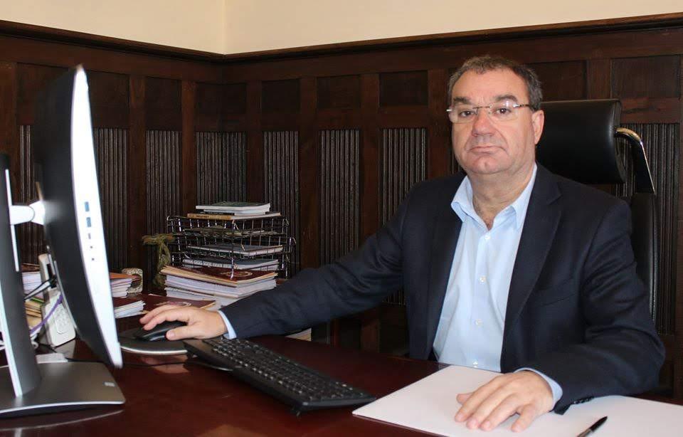 Ângelo Moura preside à abertura de Congresso Global de Direitos Humanos