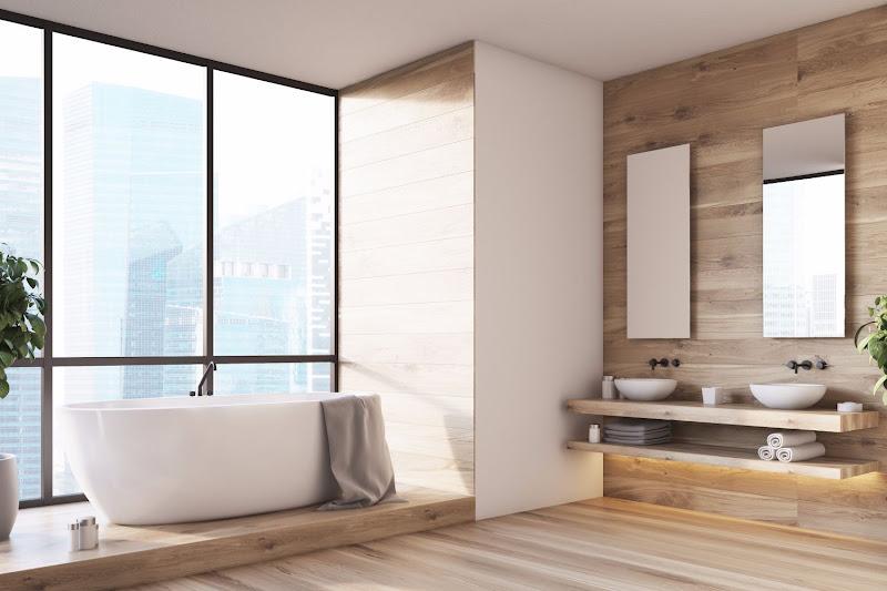 Badkamer│Inrichting en renovatie