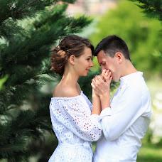 Wedding photographer Natiya Gachava (natiaphoto). Photo of 22.06.2016