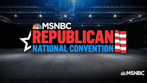 Decision 2020: Republican National Convention thumbnail