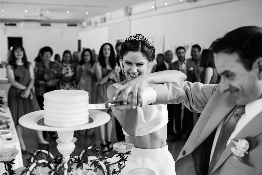 Wedding photographer Milan Lazic (wsphotography). Photo of 02.07.2019