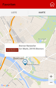 Bremen- screenshot thumbnail