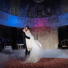 Wedding photographer Aleksey Boyarkin (alekseyboyar). Photo of 18.10.2018