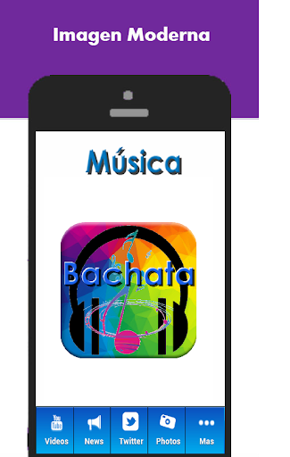 Música Bachata Pro