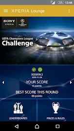 Xperia Lounge Screenshot 3
