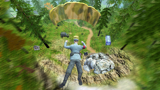 World War Firing Squad: Fire Free  FPS Shooting 19  screenshots 11