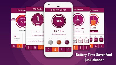 battery saver 2018 apk download