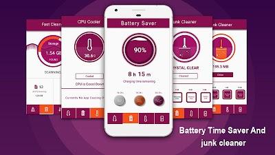 battery saver 2018 apk download