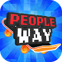 People Way VR icon