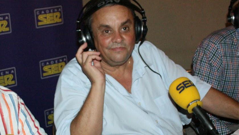Theo Vargas.