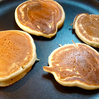 Whole Buckwheat Pancakes Recipes