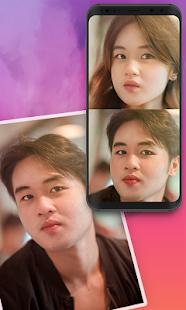 Gender Changer Face App Funny Face Changer Apl Di Google Play