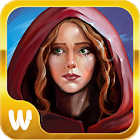 Cruel Games: Red Riding Hood. Hidden Object Game icon