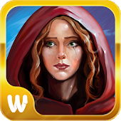 Cruel Games: Red Riding Hood. Hidden Object Game
