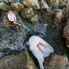 Wedding photographer David Donato (daviddonatofoto). Photo of 06.10.2017