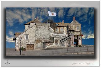 Foto: 2013 03 03 - P 191 D c - Honfleur