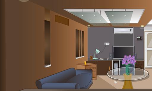 Duplex Room Escape