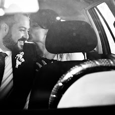 Wedding photographer Nagy Melinda (melis). Photo of 05.07.2016