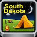 South Dakota Campgrounds icon
