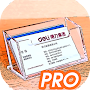 Business Card Storage Pro APK icon