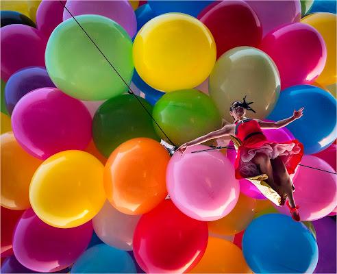 Mary Poppins 2.0 di Giovi18